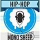 Boom Bap Hip-Hop background