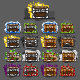 Chests for Creating Video Games - GraphicRiver Item for Sale