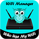WIFI Manager -  Android App Source Code - CodeCanyon Item for Sale