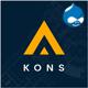 Kons - Construction and Building Drupal 9 Theme - ThemeForest Item for Sale