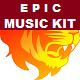 Inspirational Motivational Epic Kit