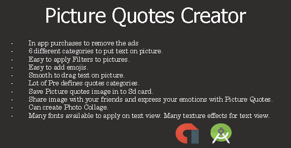 Quotes Maker Plugins Code Scripts From Codecanyon