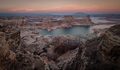 Alstrom Point looking over Lake Powell - PhotoDune Item for Sale