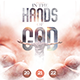 In The Hands of God | Poster & Social Media - GraphicRiver Item for Sale