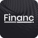 Financi - Finance, Consulting and Business PSD Template - ThemeForest Item for Sale