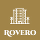Rovero - Hotel & Booking Service Website PSD Template - ThemeForest Item for Sale