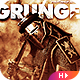 Grunge 2 Photoshop Action - GraphicRiver Item for Sale