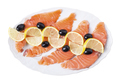 Delicious salmon fillet. - PhotoDune Item for Sale