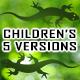 Children Happy - AudioJungle Item for Sale