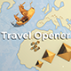 Travel Opener  | After Effects Template - VideoHive Item for Sale