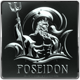 Poseidon Logo - VideoHive Item for Sale
