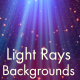 Heavenly Rays Backgrounds - GraphicRiver Item for Sale