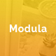 Modula - Creative PowerPoint Template - GraphicRiver Item for Sale