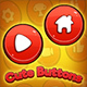 Button GUI Kit - GraphicRiver Item for Sale