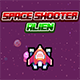Space Shooter Alien - CodeCanyon Item for Sale