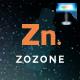 Zozone - Simple Modern Keynote Presentation Template - GraphicRiver Item for Sale