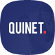 Quinet - Business Consulting WordPress Theme - ThemeForest Item for Sale