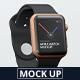 Smart Watch Mockup - GraphicRiver Item for Sale
