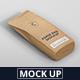 Paper Bag Mockup - GraphicRiver Item for Sale