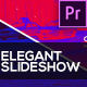 Dynamic Slides // Elegant Slideshow - VideoHive Item for Sale