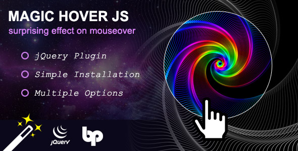 Hover Effect Plugins, Code & Scripts from CodeCanyon