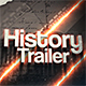 Cinematic History Trailer - VideoHive Item for Sale