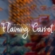 Flaming Carrot - GraphicRiver Item for Sale