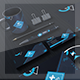 Mirages Corporate Stationary Identity - GraphicRiver Item for Sale