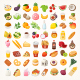 Food Vector Icons - GraphicRiver Item for Sale
