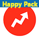 Happy Childrens Music Pack