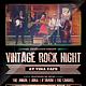 Vintage Rock Flyer / Poster - GraphicRiver Item for Sale