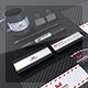 Mushard Branding Stationary Identity - GraphicRiver Item for Sale