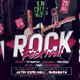 Rock Festival Concert Event - GraphicRiver Item for Sale