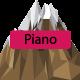 Piano Inspiration - AudioJungle Item for Sale