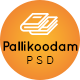 Pallikoodam - Education PSD - ThemeForest Item for Sale