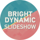Bright Dynamic Slideshow - VideoHive Item for Sale