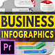 Business Infographics Bundle - PremierePro - VideoHive Item for Sale