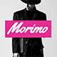 Morimo - Fashion Google Slides Template - GraphicRiver Item for Sale