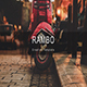 Rambo - Creative Powerpoint Template - GraphicRiver Item for Sale