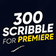 300 Scribble Premiere - VideoHive Item for Sale