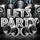 Lets Party - GraphicRiver Item for Sale