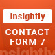 Contact Form 7 - Insightly CRM - Integration - CodeCanyon Item for Sale