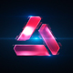 Power Glitch Logo - VideoHive Item for Sale