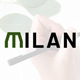 Milan - Ultimate Personal Blog PSD Template - ThemeForest Item for Sale