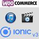 IonicWooDigitalStore-Ionic4 Woocommerce Digital Sell Store App - CodeCanyon Item for Sale