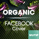 10 Facebook Cover - Organic - GraphicRiver Item for Sale