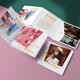Feminine Brochure - GraphicRiver Item for Sale