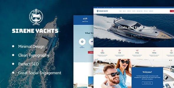 Sirene | Yacht Charter Services & Boat Rental WordPress Theme Free Download #1 free download Sirene | Yacht Charter Services & Boat Rental WordPress Theme Free Download #1 nulled Sirene | Yacht Charter Services & Boat Rental WordPress Theme Free Download #1