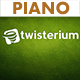 Piano Epic Background - AudioJungle Item for Sale