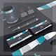 Revon Branding Stationary Identity - GraphicRiver Item for Sale